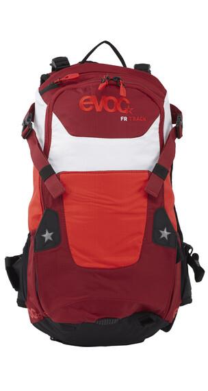 Evoc FR Track fietsrugzak 10 L rood